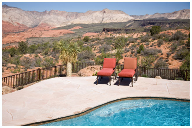 Swimming pool services in tucson green valley sahuarita az for Pool design tucson